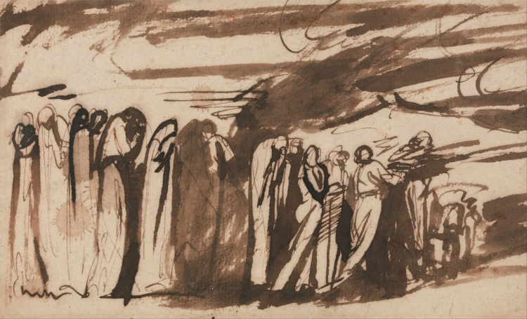 george_romney_-_a_procession_of_the_damned-_study_for_the_damned_in_dante27s_22inferno22_-_google_art_project